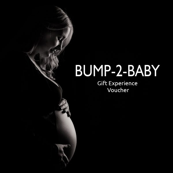 BUMP 2 BABY Gift Experience Voucher